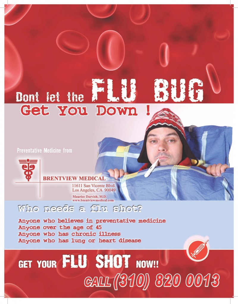FluFlier Page 21 800x1024 Dont Let the Flu Bug Get You Down!