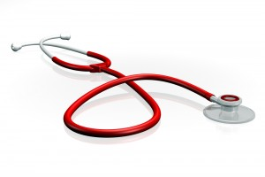 Stethoscope 300x200 Urgent Care Clinic FAQ