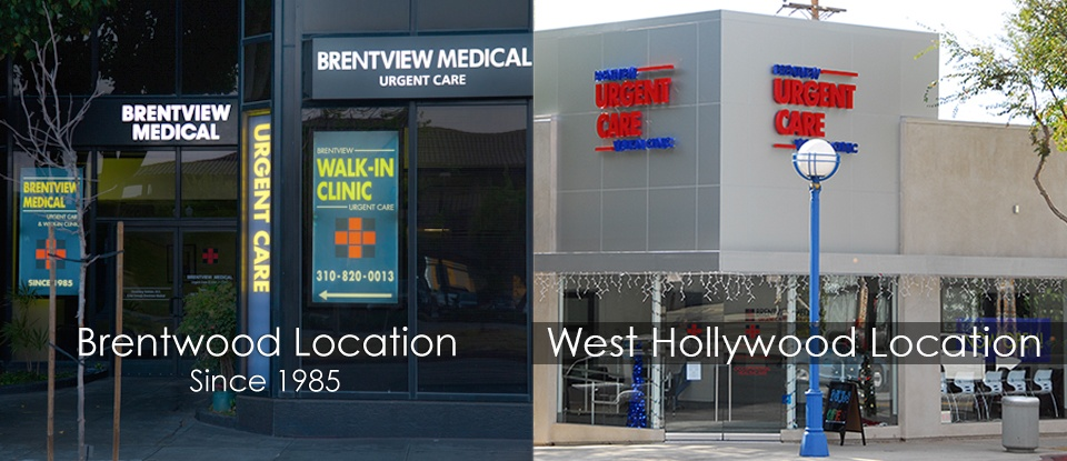 brentview medical - urgent care clinic