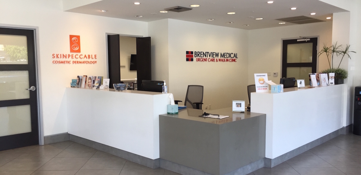 Brentview Medical Clinic Los Angeles